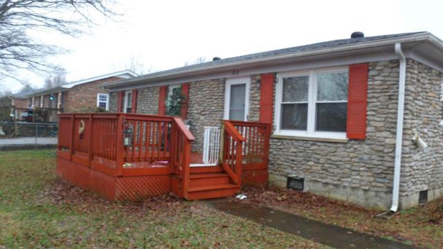 112 Lynnwood Drive, Frankfort, KY 40601 (MLS #1901512) :: Sarahsold Inc.