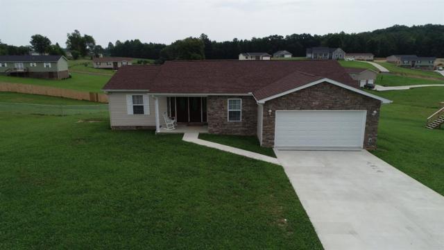 290 Hickory Hill, Corbin, KY 40701 (MLS #1901515) :: Sarahsold Inc.