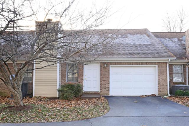 3410 Spangler Drive, Lexington, KY 40517 (MLS #1901536) :: Sarahsold Inc.