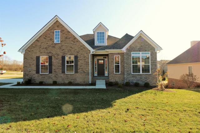1088 Cedar Ridge Lane, Versailles, KY 40383 (MLS #1901541) :: Sarahsold Inc.