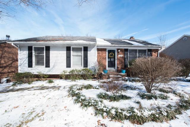 4149 Weber Way, Lexington, KY 40514 (MLS #1901547) :: Sarahsold Inc.