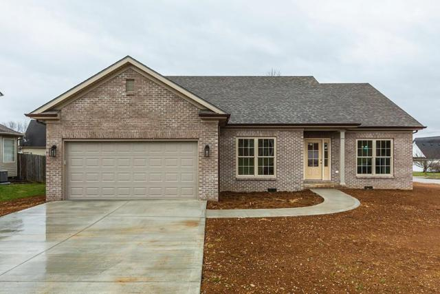 616 Oxford Road, Versailles, KY 40383 (MLS #1901606) :: Sarahsold Inc.