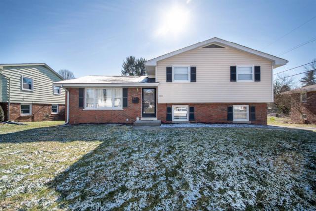 868 Pinkney Drive, Lexington, KY 40504 (MLS #1901740) :: Nick Ratliff Realty Team