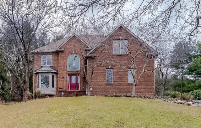 2629 Water Knoll Court, Lexington, KY 40513 (MLS #1901753) :: Sarahsold Inc.