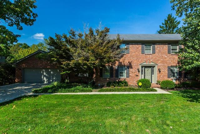 2067 Manor Drive, Lexington, KY 40502 (MLS #1901787) :: Sarahsold Inc.
