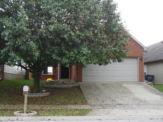224 Clover Valley Drive, Lexington, KY 40511 (MLS #1901829) :: Sarahsold Inc.