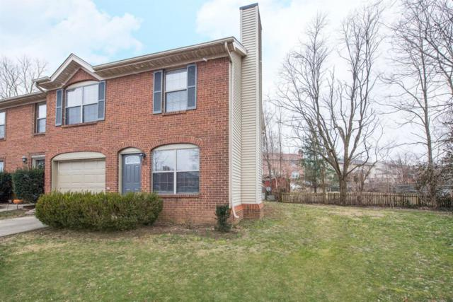 1215 Ashford Lane, Lexington, KY 40517 (MLS #1901857) :: Nick Ratliff Realty Team