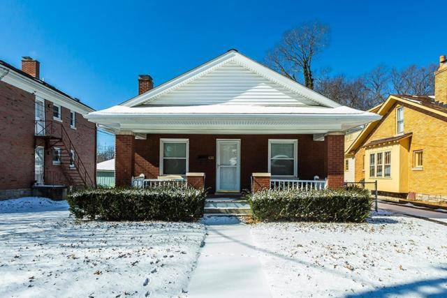 635 Kastle Road, Lexington, KY 40502 (MLS #1901888) :: Sarahsold Inc.