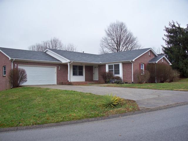 108 Ridge, Versailles, KY 40383 (MLS #1902006) :: Sarahsold Inc.