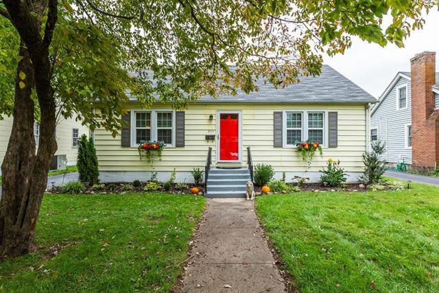 577 Rosemill Drive, Lexington, KY 40503 (MLS #1902016) :: Sarahsold Inc.