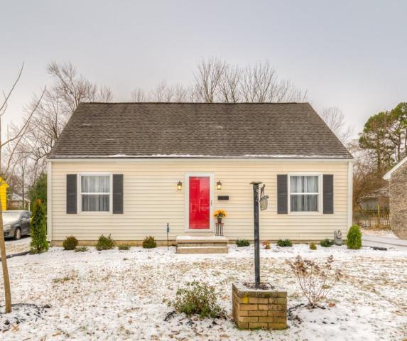 482 Sheridan Drive, Lexington, KY 40503 (MLS #1902039) :: Sarahsold Inc.