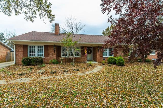 3408 Belvoir Drive, Lexington, KY 40502 (MLS #1902061) :: Sarahsold Inc.