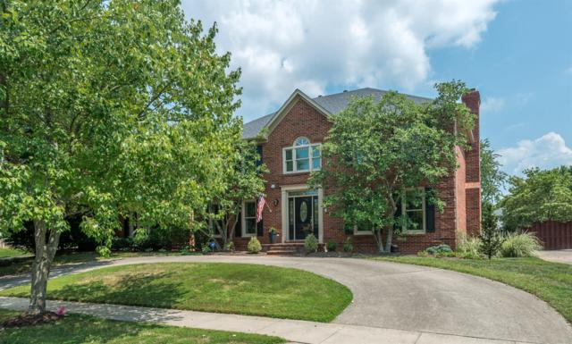 4866 Hartland Parkway, Lexington, KY 40515 (MLS #1902119) :: Nick Ratliff Realty Team