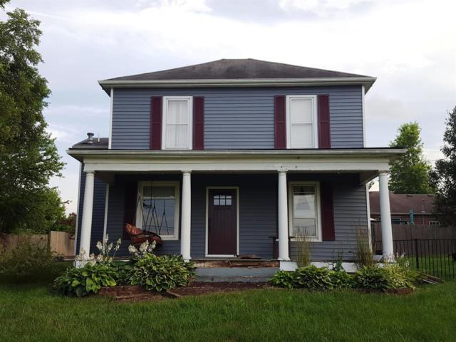 200 Bentwood Drive, Wilmore, KY 40390 (MLS #1902146) :: Sarahsold Inc.