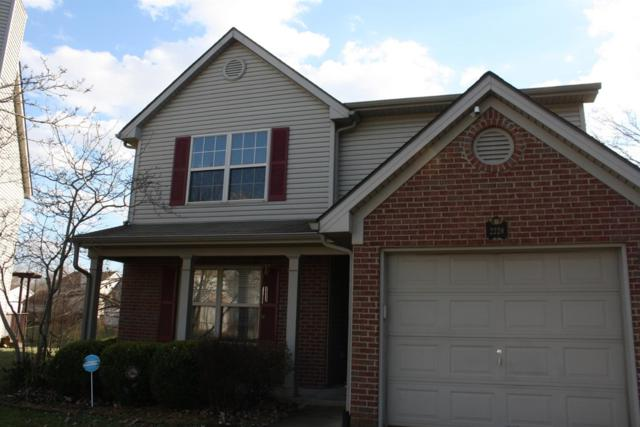 2228 Cornerstone Drive, Lexington, KY 40509 (MLS #1902164) :: Sarahsold Inc.