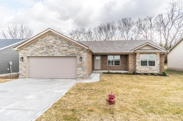 924 Auckland Ave, Richmond, KY 40475 (MLS #1902218) :: Sarahsold Inc.
