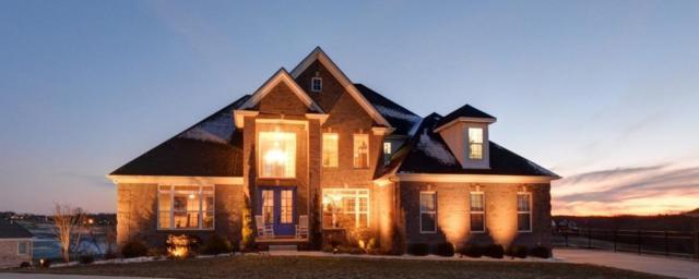 117 Wannamaker Boulevard, Richmond, KY 40475 (MLS #1902248) :: Sarahsold Inc.