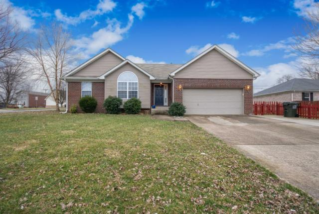 101 Olivia Court, Wilmore, KY 40390 (MLS #1902253) :: Sarahsold Inc.