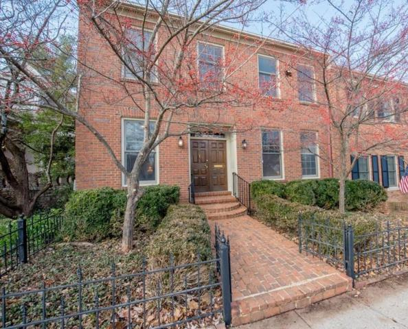 143 Kentucky Avenue, Lexington, KY 40502 (MLS #1902267) :: Nick Ratliff Realty Team