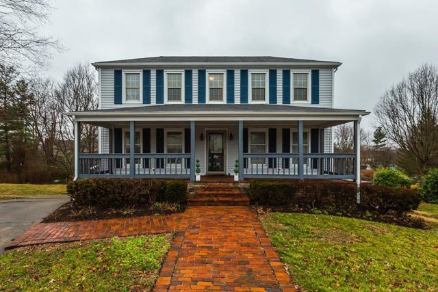 1421 Pipestone Court, Lexington, KY 40517 (MLS #1902275) :: Sarahsold Inc.