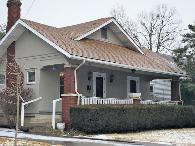 135 Sherman Avenue, Lexington, KY 40502 (MLS #1902305) :: Sarahsold Inc.