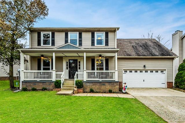 1444 Copper Glen Drive, Lexington, KY 40514 (MLS #1902320) :: Sarahsold Inc.