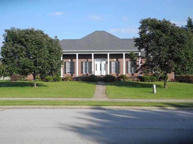 108 Katelyn Lane, Nicholasville, KY 40356 (MLS #1902346) :: Joseph Delos Reyes | Ciara Hagedorn
