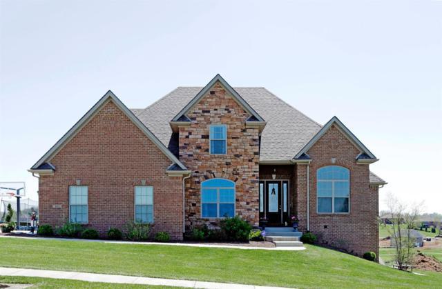 505 Spyglass Hill Drive, Richmond, KY 40475 (MLS #1902367) :: Sarahsold Inc.