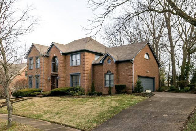 4824 Hempstead Drive, Lexington, KY 40515 (MLS #1902388) :: Nick Ratliff Realty Team