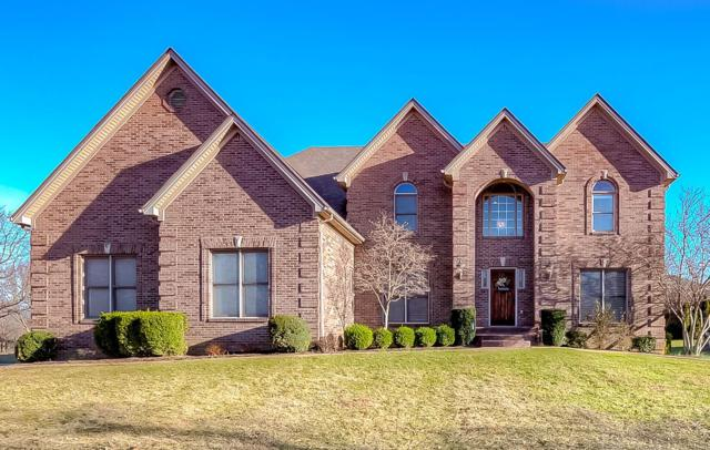 1204 Sherborne Place, Lexington, KY 40509 (MLS #1902435) :: Nick Ratliff Realty Team
