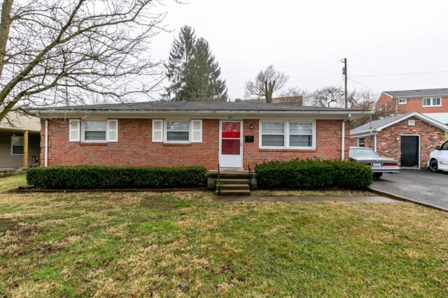 1889 Rio Vista Drive, Paris, KY 40361 (MLS #1902494) :: Nick Ratliff Realty Team