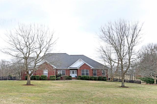 809 Lakeview Drive, Versailles, KY 40383 (MLS #1902505) :: Sarahsold Inc.