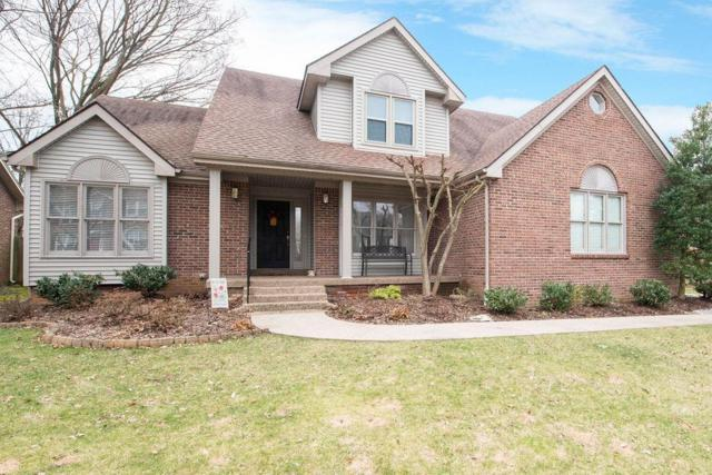 1400 Copper Run Boulevard, Lexington, KY 40514 (MLS #1902615) :: Sarahsold Inc.