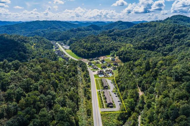 795 Cedar Creek Road, Pikeville, KY 41501 (MLS #1902619) :: Nick Ratliff Realty Team
