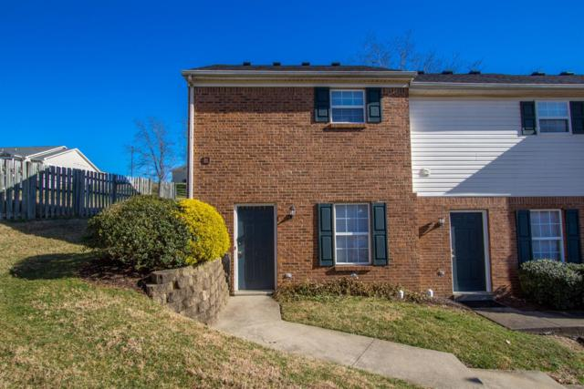 1325 Trent Boulevard, Lexington, KY 40517 (MLS #1902709) :: Sarahsold Inc.