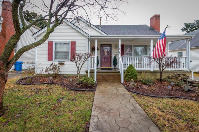 638 Longview Drive, Lexington, KY 40503 (MLS #1902713) :: Sarahsold Inc.