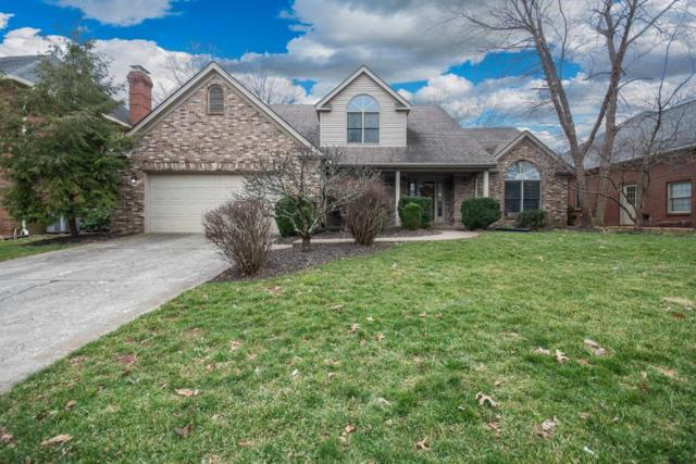 1004 Chetford, Lexington, KY 40509 (MLS #1902772) :: Nick Ratliff Realty Team