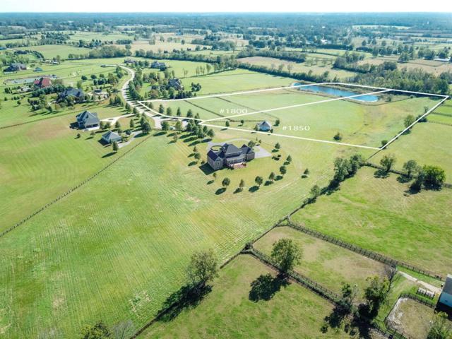 1800 Sahalee Drive, Lexington, KY 40511 (MLS #1902784) :: Nick Ratliff Realty Team