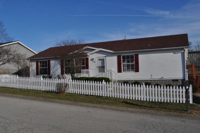209 Pulliam Drive, Frankfort, KY 40601 (MLS #1902804) :: Sarahsold Inc.
