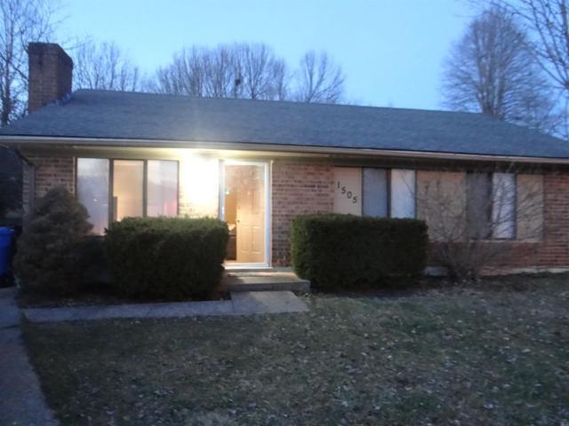 1505 Meadow View Drive, Lexington, KY 40515 (MLS #1902858) :: Sarahsold Inc.