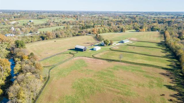187 S Weisenberger Mill Road, Midway, KY 40347 (MLS #1902938) :: Nick Ratliff Realty Team