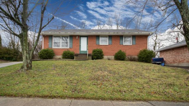 1324 Dale Drive, Lexington, KY 40517 (MLS #1902960) :: Sarahsold Inc.