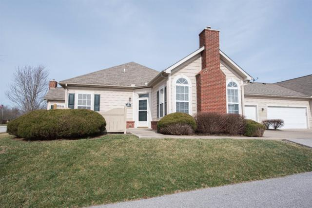 190 Academy Drive, Nicholasville, KY 40390 (MLS #1902991) :: Sarahsold Inc.