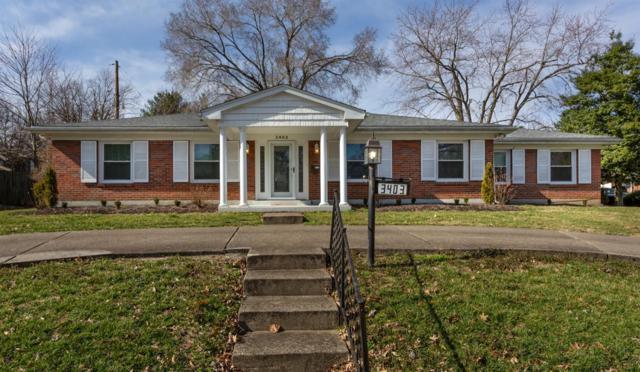 3403 Greentree Road, Lexington, KY 40517 (MLS #1903025) :: Sarahsold Inc.