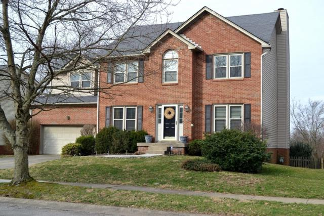 4529 Clubhouse Drive, Lexington, KY 40514 (MLS #1903085) :: Sarahsold Inc.