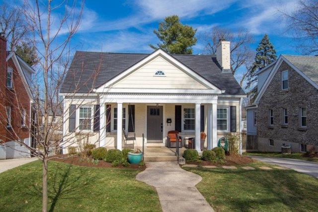 403 Cochran Road, Lexington, KY 40502 (MLS #1903100) :: Sarahsold Inc.