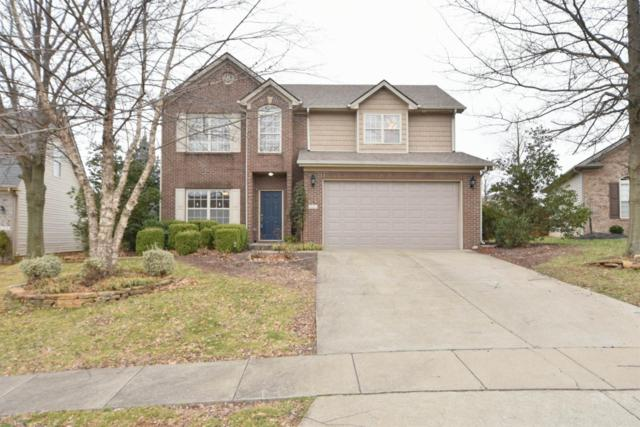 121 Ocoee Court, Lexington, KY 40511 (MLS #1903167) :: Sarahsold Inc.