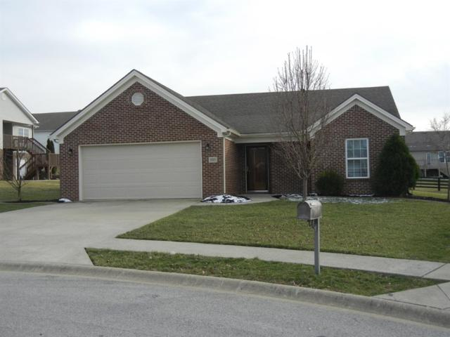 805 Hudson Court, Richmond, KY 40475 (MLS #1903200) :: Sarahsold Inc.