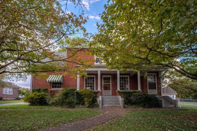 307 Clements Avenue, Somerset, KY 42501 (MLS #1903245) :: The Lane Team