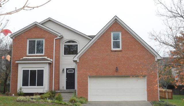 749 Emmett Creek Lane, Lexington, KY 40515 (MLS #1903320) :: Sarahsold Inc.